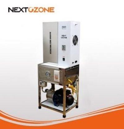 Máy Ozone hóa nước Next AQUA 4