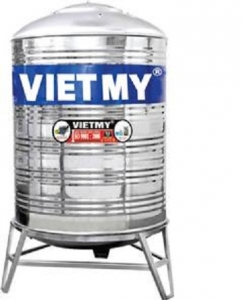 Bồn nước Việt Mỹ 1500 Đứng F 960