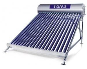 Máy nước nóng năng lượng mặt trời Tân Á GOLD F58 200 lít