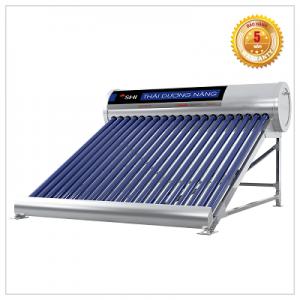Máy nước nóng năng lượng mặt trời Sơn Hà Silver 180-58