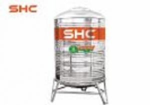 Bồn nước inox Toàn Thắng SHC 1000L Đứng