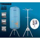 Máy sấy quần áo đa năng Tiross TS-880