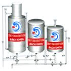 Sản phẩm thiết bị lọc nước Giếng Khoan Bách Khoa