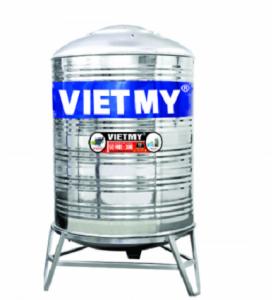 Bồn nước Việt Mỹ 500 Đứng